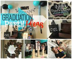 ideas for graduation party graduation party ideas create with me