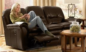 Lazy Boy Leather Sofa Recliners Stunning Lazy Boy Leather Recliner Sofa Gavin Leather Recliner