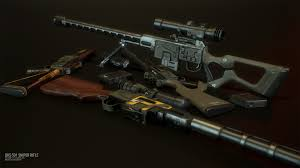 dks 501 sniper rifle standalone at fallout 4 nexus mods and