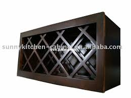 under shelf wine rack awssborg under cabinet wine rack in cabinet