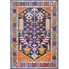 Modern Purple Rugs Modern Purple Area Rugs Allmodern