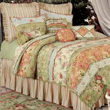 garden floral bedding touch of class