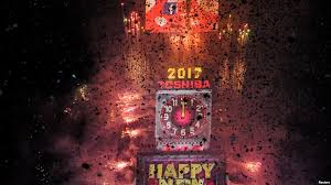 new year celebrations 2017 around the world