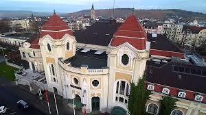 Steigenberger Bad Homburg Steigenberger Hotel Bad Neuenahr Youtube