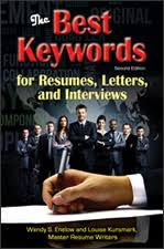 Keywords For Resumes Best Keywords For Resumes Letters And Interviews