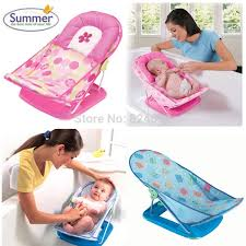 Baby Foldable Bathtub Infant Tub Chair Hasytk