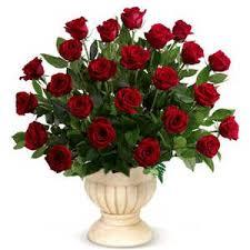 2 dozen roses funeral urn 2 dozen roses funeral flowers coral springs