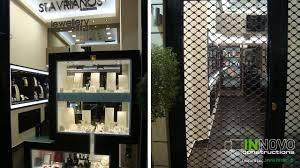 Jewelry Shop Decoration Innovo Jewelry Shop Decoration In Kifisia