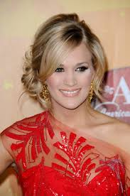 black tie hair updos hairstyles 2012 carrie updo and hair style
