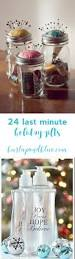 24 last minute christmas gifts to make christmas gifts gift and