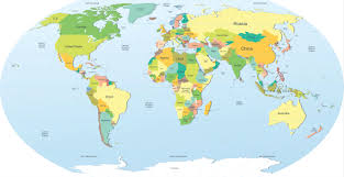 Canadian Time Zone Map by New Big Screensaver World Time Zone Map Screensaver Picture Of