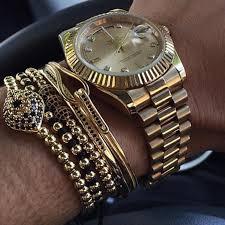 gold bracelet mens watches images Gold bracelet mens watches images jpg