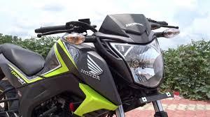 honda cbr latest version bikes dinos honda cb hornet 160r special edition 2016 review