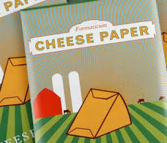 cheese wrapping paper the food section food news recipes and more