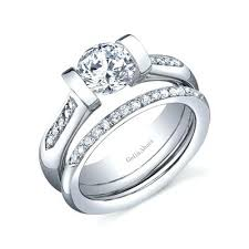 Kmart Wedding Rings by Kmart Diamond Rings White Gold Created Blue And White Sapphire And