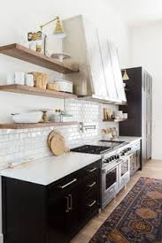 Furniture Clean House Fast Decorating by Gorgeous Kitchens With Black Appliances Include How To Decorate