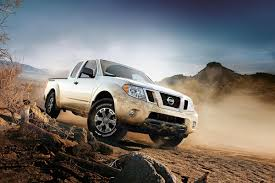 nissan frontier custom the 2017 nissan frontier is all work and all play too