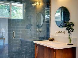 Best Mid Century Modern Bathroom VanityFarmhouses  Fireplaces - Mid century bathroom vanity light