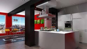 cuisine avec photo une cuisine avec vue