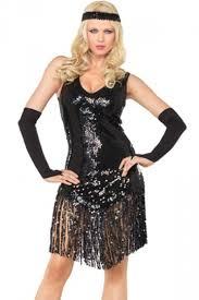 Gatsby Halloween Costume Black Gatsby Halloween Girls Flapper Dance Costume Pink Queen