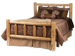 Cheap Log Bed Frames Kentucky Log Bed