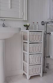 Bathroom Baskets For Storage Bathroom Mirror Cabinet With Light House Decorations