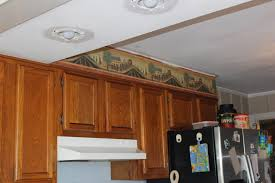 Do You Paint Ceiling Or Walls First by Snug Harbor Bay Lake House Kitchen Re Do Part 1
