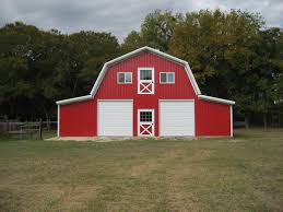 Design Your Own Pole Barn Barn3 Jpg 800 600 Pixels Red Barn Pinterest Metal Barn Kits