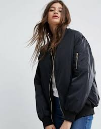 light bomber jacket womens women s bomber jackets leather khaki bomber jackets asos