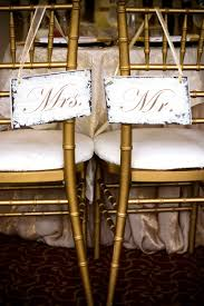 wedding chair signs inspiration wedding chair signs decor united with