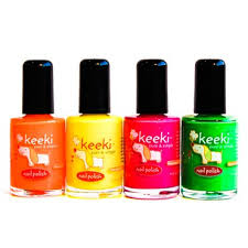 keeki pure u0026 simple non toxic nail polish this polish is gluten