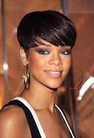 boycut hairstyle for blackwomen short hairstyles black women tumblr