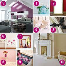 Home Decors Pictures 20 Easy Home Decorating Ideas Entrancing Home Decors Ideas Home