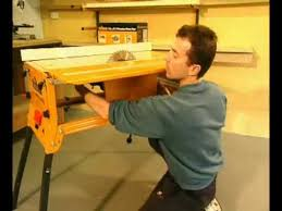 Triton Woodworking Tools South Africa by Triton Wca201 Workcentre Series 2000 Table Saw Youtube