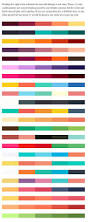 Colorcombinations Best 25 Good Color Combinations Ideas On Pinterest Color