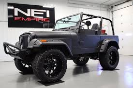 jeep wrangler beach cruiser nfi empire