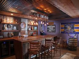 Home Bar Interior by Distinguished Rustic Home Bar Designs For When You Really Need