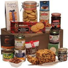 non food gift baskets non perishable hers food hers gift baskets