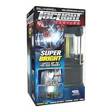 bell howell tac light lantern bell howell ultra bright portable outdoor led taclight lantern as