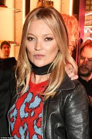 paddy mcguiness spray hair beauty buzz how to get the kate moss tousled look daily mail online