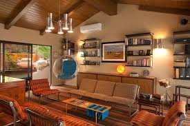 retro home interiors retro style interior design ideas
