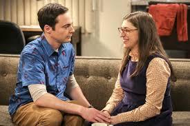 Big Bang Theory Fun With Flags Episode Big Bang Theory Did Amy Say Yes To Sheldon U0027s Proposal Ew Com
