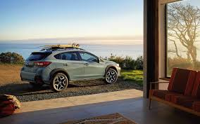 subaru crosstrek interior 2018 2018 subaru crosstrek redesign price and review new car 2018