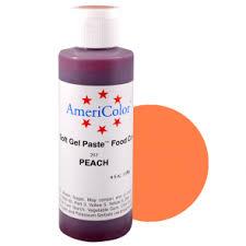 americolor soft gel paste 4 5 oz