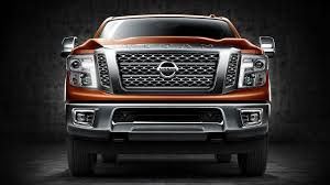 2016 nissan titan xd take the powerhouse 2017 nissan titan xd for a test drive