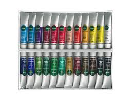 top 5 brands of acrylic paint for fine art and craft painting ebay