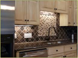 Kitchen Counter And Backsplash Ideas by Granite Countertop Painted And Glazed Kitchen Cabinets Domestic