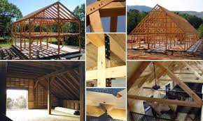 barn architecture styles with well made construction of new