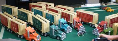 wooden trucks plans and patterns for wooden toys enjoy making