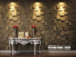 walls decoration decorative wall panels in the interior latest trends walls